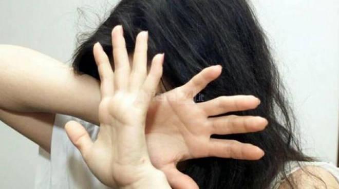 donna violenza