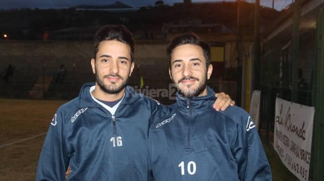 foto Beppe e Bruno Raguseo