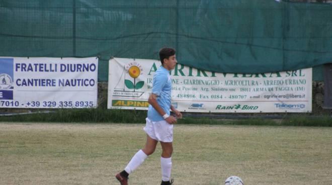 Le foto di Riva Ligure-Sanremese categoria Giovanissimi