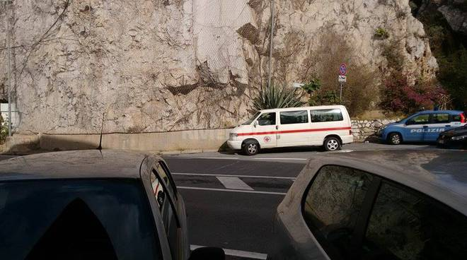 Migrante morto in autostrada