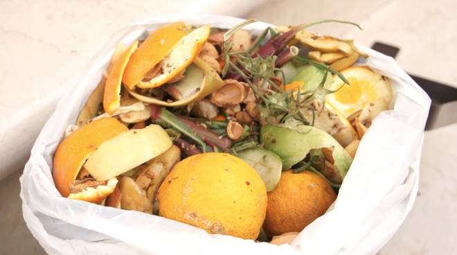 Rifiuti organici i sanremesi ne sono grandi produttori - Rifiuti umido ...