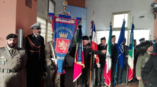 riviera24 - 48° Raduno Italia-Francia dei Genieri e Trasmettitori