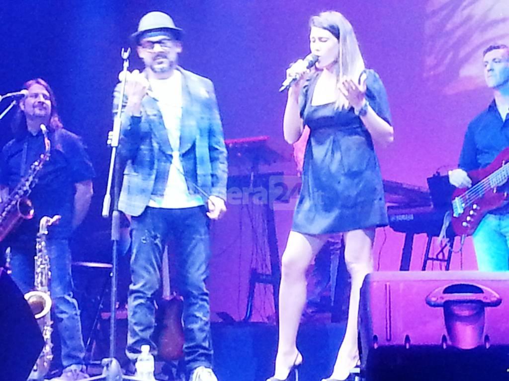Riviera24 - Amedeo Grisi concerto sanremo 2016