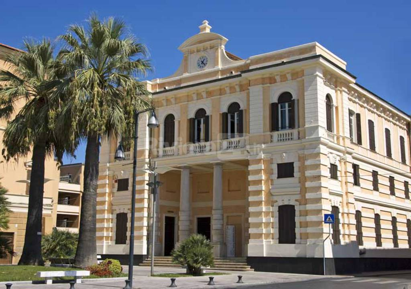 riviera24 - biblioteca civica leonardo lagorio imperia