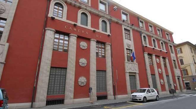 Riviera24 -  Camera di Commercio Riviere di Liguria, Imperia