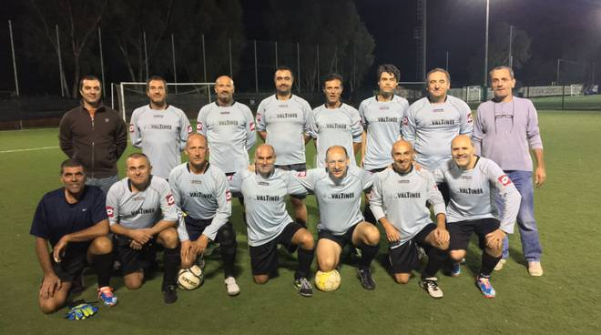 riviera24 - campionato under 40