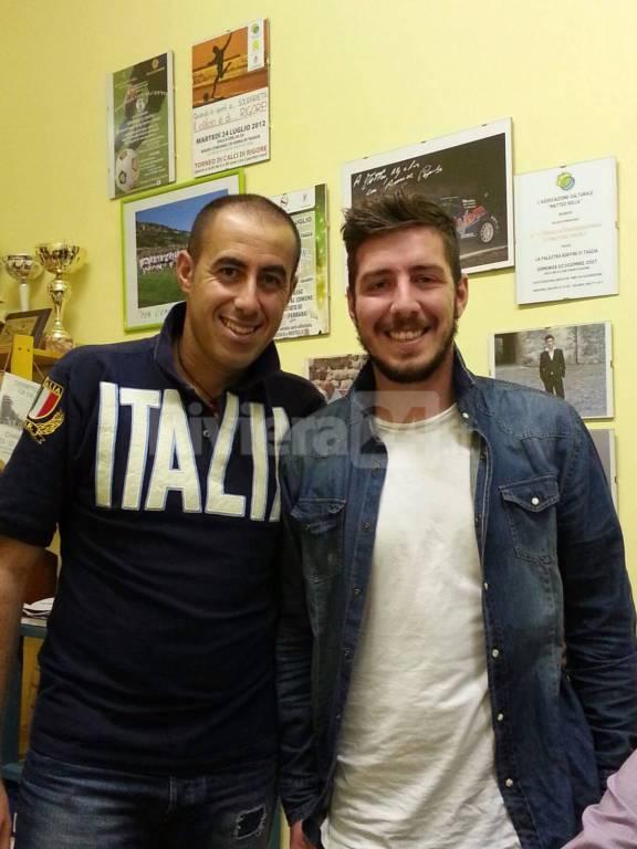 riviera24 - Campioni per sempre di Fabrizio Prisco