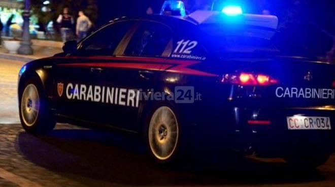Ventimiglia, 17 clandestini in furgone frigo: arrestato passeur