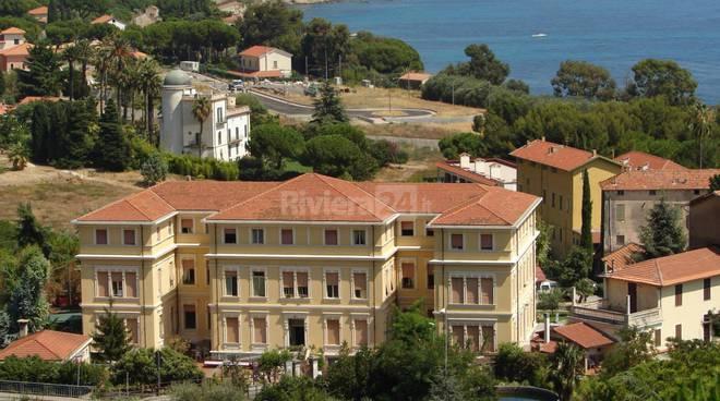 riviera24 - Casa di riposo Chiappori a Ventimiglia