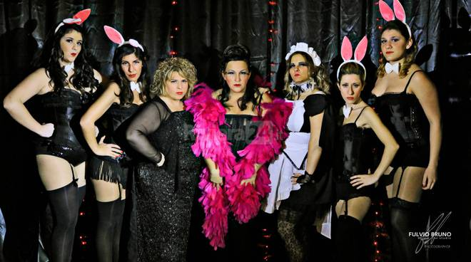 Riviera24- Casta Diva & Backstage Ladies