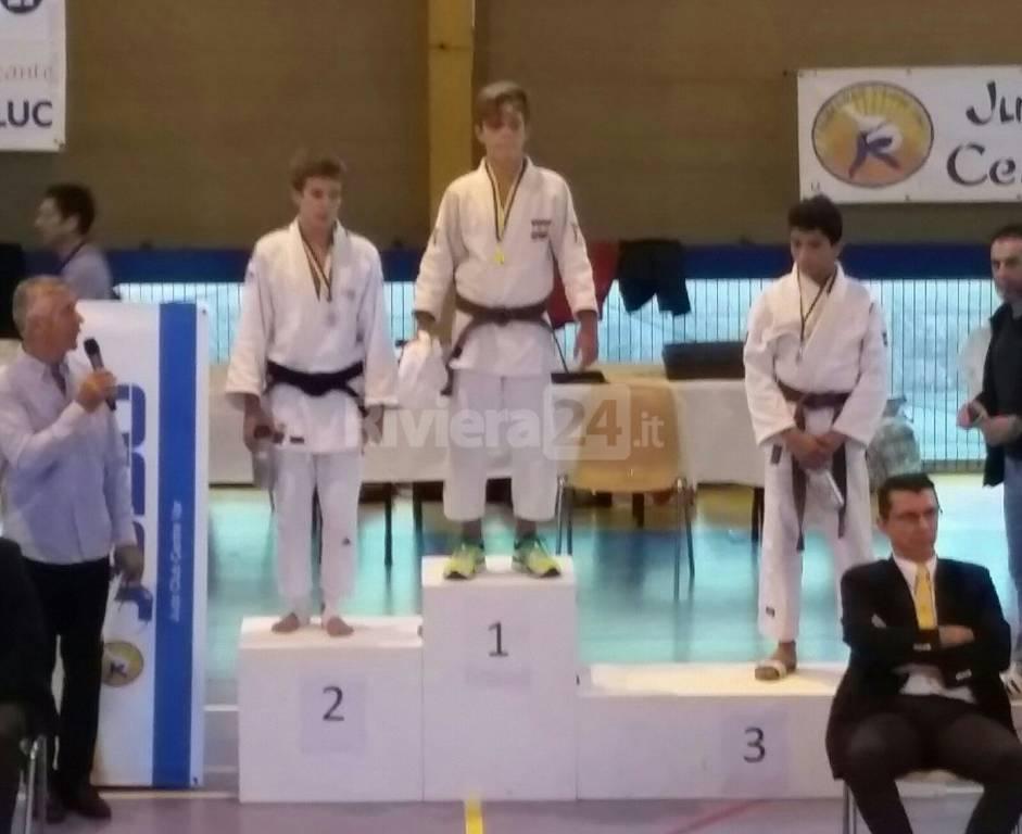 riviera24 -  Circolo Sportivo Judo Sanremo