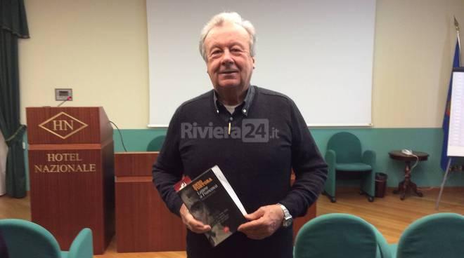 Riviera24 - Carlo Ragni e Franco Barlaam, caso Enzo Tortora
