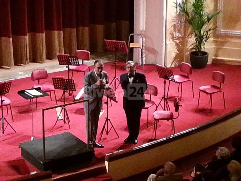 Riviera24 - Concerto San Romolo 2016