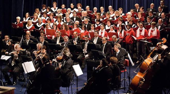 riviera24 - Coro Musica Nova