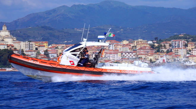 riviera24 - Corpo delle Capitanerie di porto  - Guardia Costiera Imperia