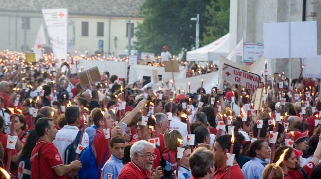 riviera24 - Corso per volontari della Croce Rossa