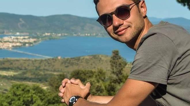 Riviera24 - Davide Caldani, Giovani Democratici Sanremo-Taggia