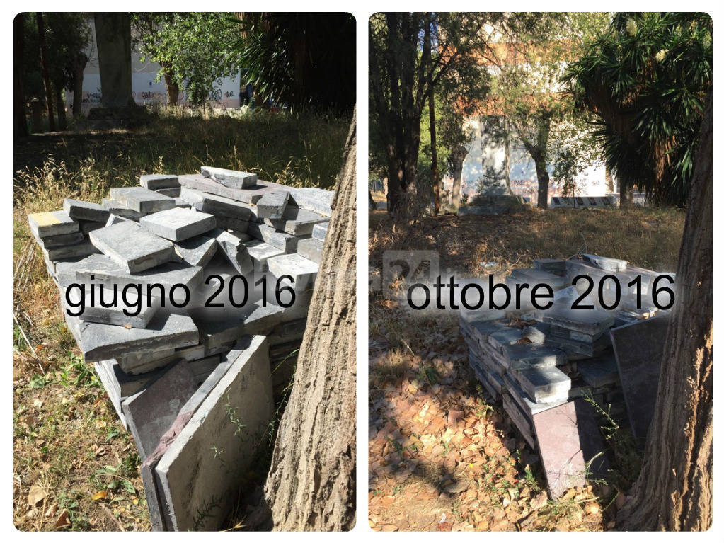 riviera24 - ex caserme revelil degrado