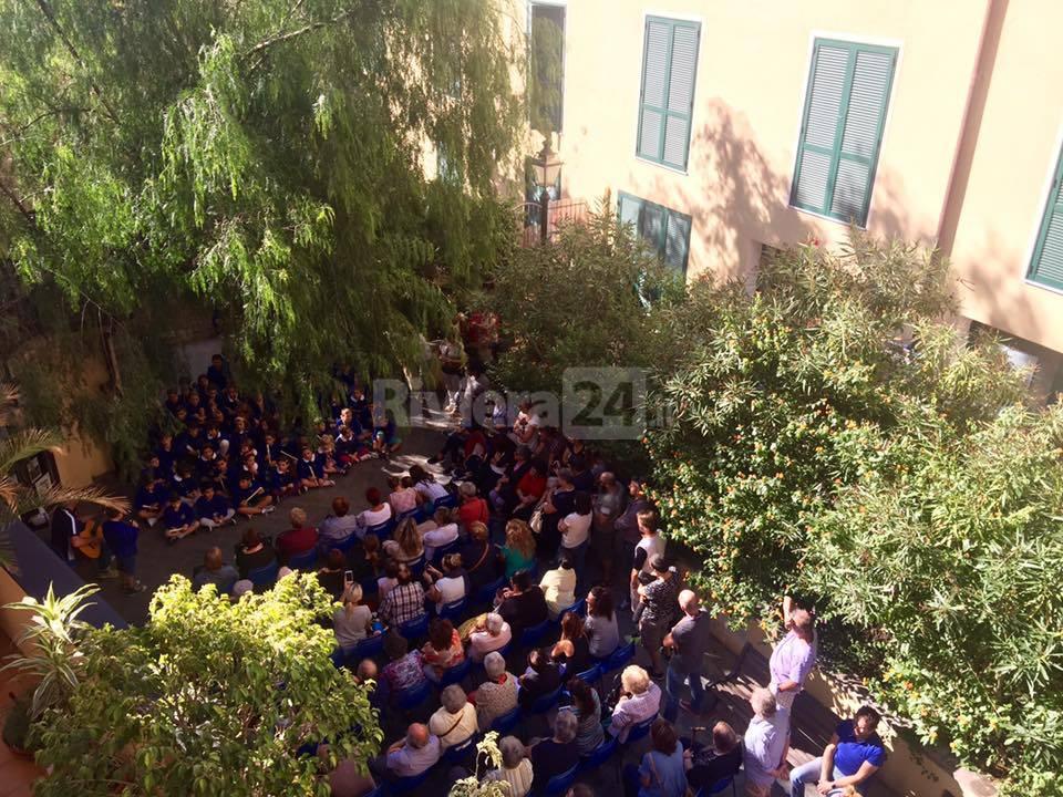 riviera24 - festa dei nonni riva ligure