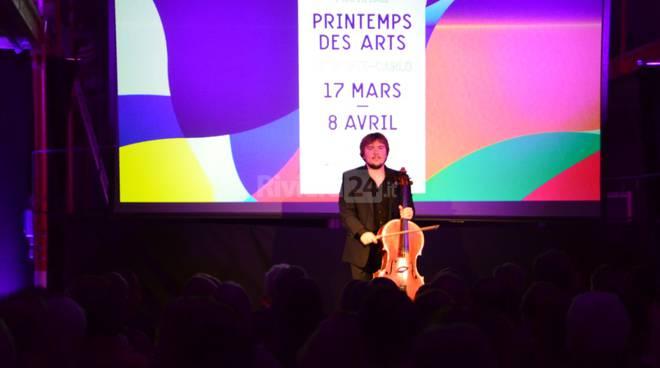 riviera24 - Festival Printemps des Arts