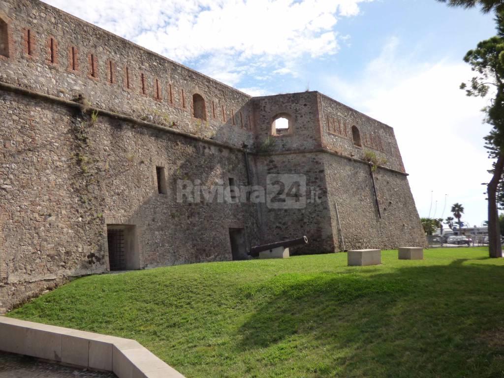 Riviera24 - Forte Santa Tecla Sanremo