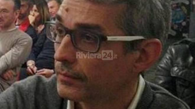 Riviera24 - Giorgio Passino segretario Generale Fisac Cgil Imperia