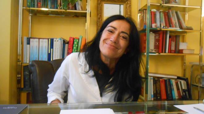 Riviera24 - Giuditta Sordello dermatologa
