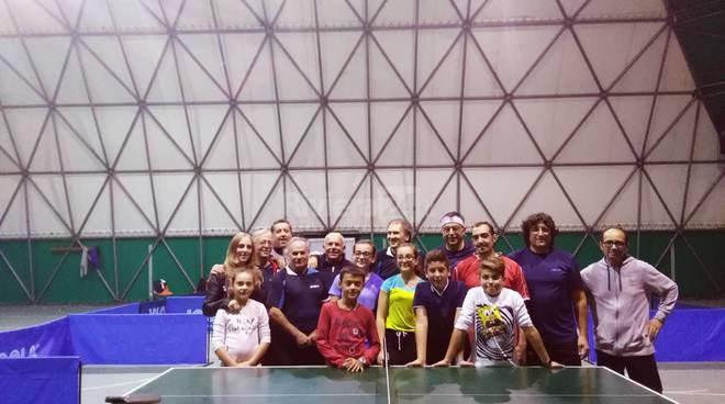 riviera24 - Gruppo Sportivo di Tennis Tavolo di Vallecrosia