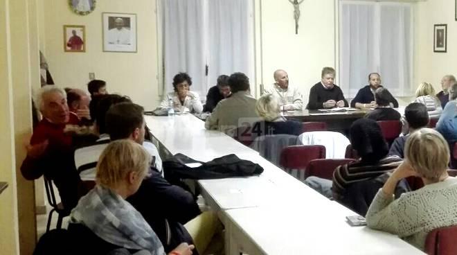 Riviera24 - Imperia, i cittadini incontrano la cittadinanza