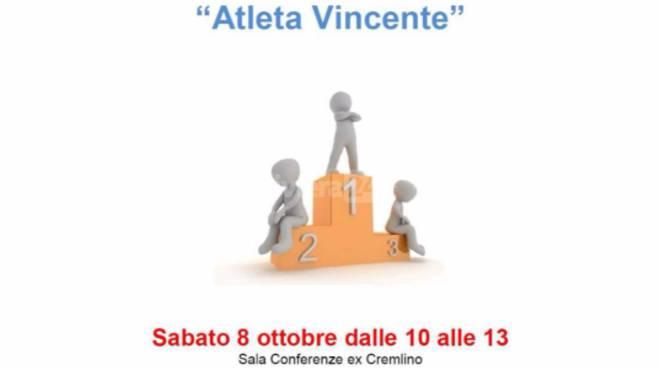riviera24 - Imperia, i consigli per diventare atleti vincenti