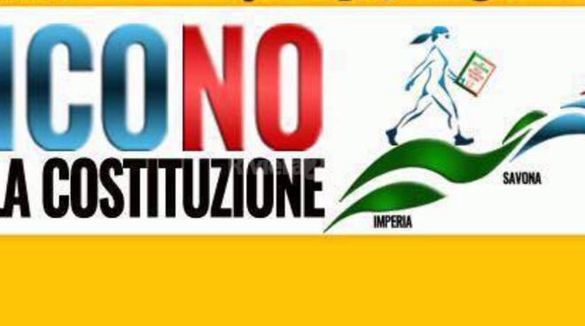riviera24 - #IODICONO referendum costituzionale
