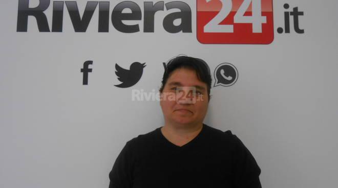 Riviera24 - Katia Loda Adesso Basta Imperia