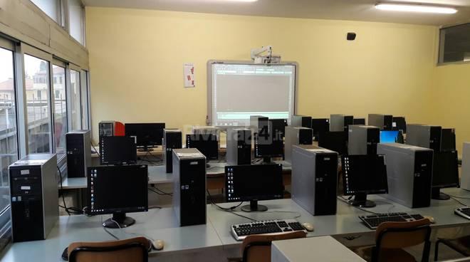 riviera24 - Laboratorio di informatica