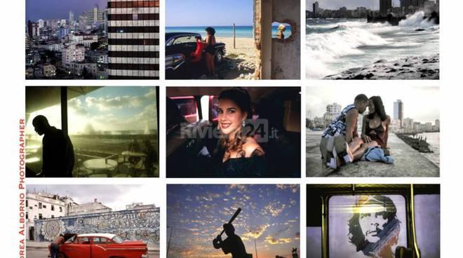 riviera24 - Laboratorio fotografia creativa