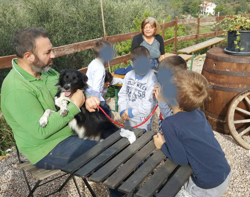 riviera24 - Le scuole dell'Infanzia di Pigna ed Apricale a Seborga
