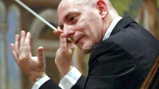 riviera24 - maestro gian carlo de lorenzo
