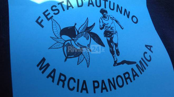 riviera24 - Marcia d'autunno a Vallebona