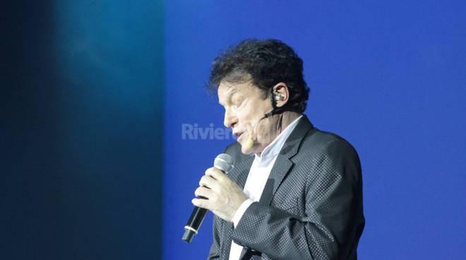 Riviera24 - Massimo Ranieri al Teatro Ariston