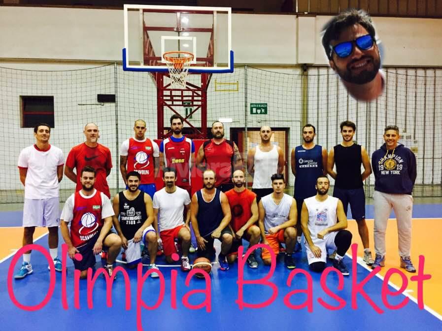 riviera24 - olimpia basket