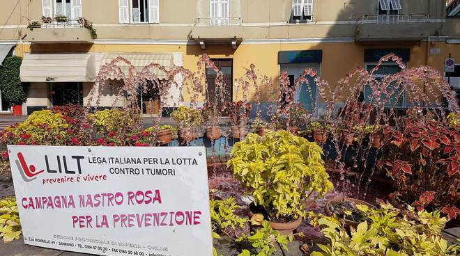 Mammografia gratuita nella Regione Lazio, torna ottobre rosa