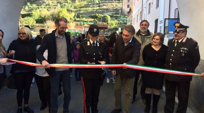 """Riviera24 - Pieve di Teco, inaugurazione """"EventoLibro"""""""