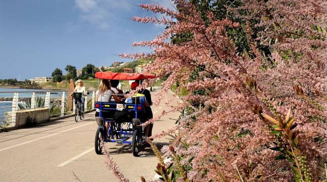 riviera24 - Pista ciclabile Sanremo