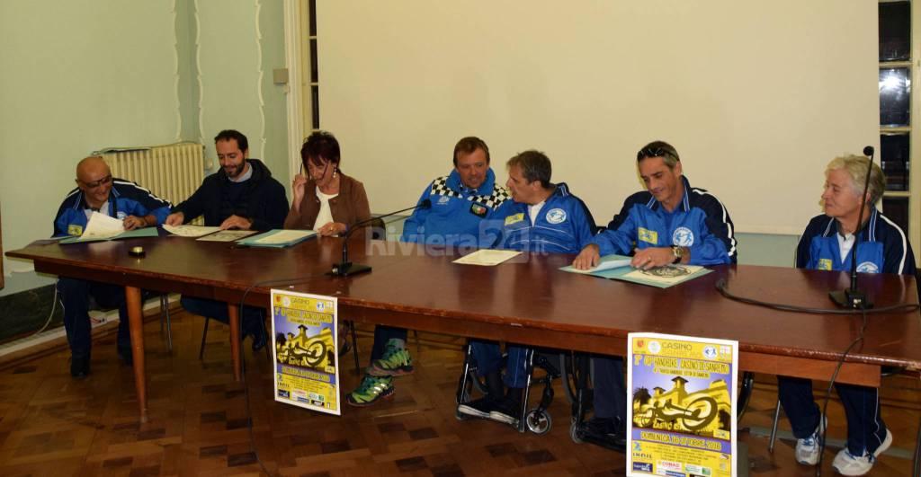 riviera24 - Polisportiva IntegrAbili, 2° Gran Premio Handbike Casinò di Sanremo