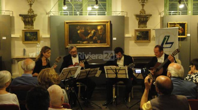 riviera24  - Quartetto Nuova Euterpe