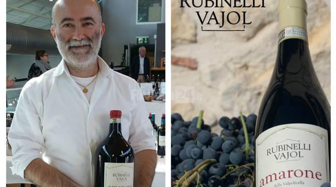 Riviera24 - Renzo Rubinelli, Rubinelli Vajol, Amarone 2011