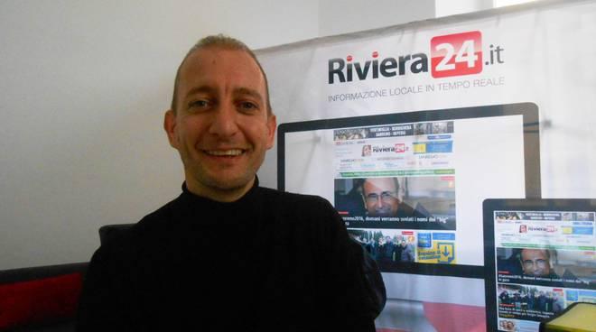 Riviera24 - Riccardo Tulipanti