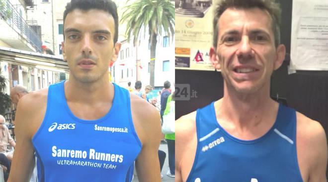 riviera24 - Sanremo Runners, Capillo-Oddone
