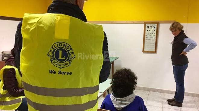 riviera24 - Screening medici gratuiti del Lions Club Arma e Taggia