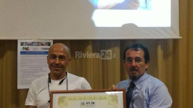 riviera24 - seminario formativo Dell'associazione Afiim