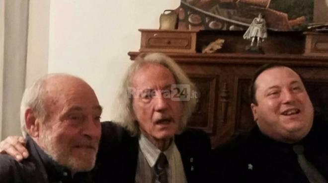 riviera24 -Serata in onore di Gino Iorio